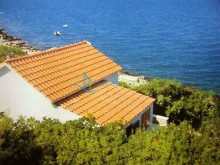 Vila on the island of Brac