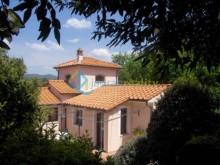 Apartment in Montescudaio