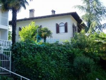 Villa in the town of Opatija
