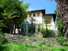 Villa in the small town of Opatija