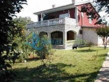 Villa near the town of Pula