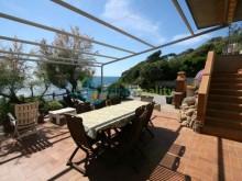 Villa with apartment in Quercianella Sonnino