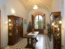 Villa in Riparbella