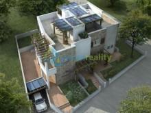 Two new apartments in Castiglioncello