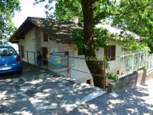 House in Icici near Opatija
