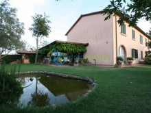 House in Cecina