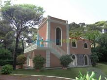 Villa in Quercianella Sonnino