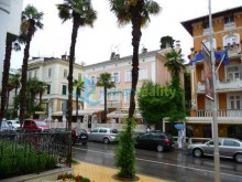 Holiday apartment in Opatija