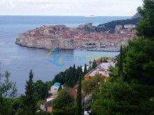 Double apartment in Dubrovnik