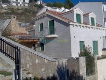 House on the Omis Riviera