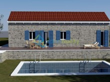 Investment project on the island of Brac