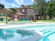 House v Montescudaio Val di Cecina