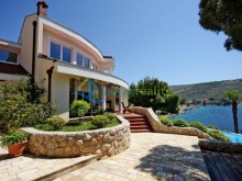 Luxury villa near Primosten