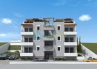 New apartments in Trogir