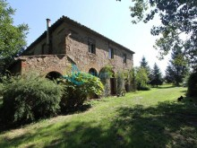 Stone house in Guardistallo