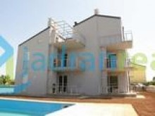 Holiday apartments near Novigrad