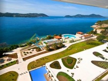 Luxurious holiday apartments in Dubrovnik