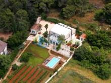 Luxury villa in Pula