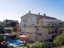 Family hotel in Pula
