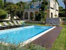 Luxury stone villa in Pula