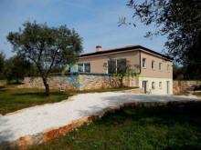 Villa in Peroj, Istria
