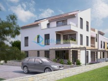 Luxury apartments in Medulin