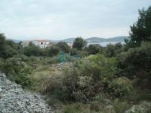 Building land in Rogoznica
