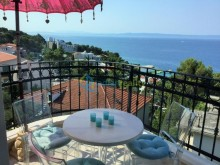 Apartment with 2 bedrooms in Brela