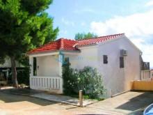 House on Vis island