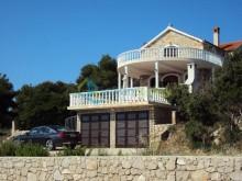 The house on the island Ugljan