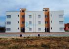 New luxury apartments in Nin