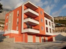 New luxury apartment near Makarska