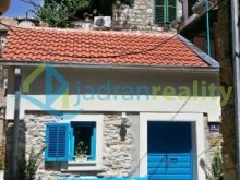 Old stone house in Kastela