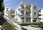 Luxury apartments in Rogoznica