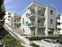 Luxury apartments in Rogoznica
