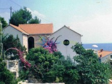House on the island of Brac