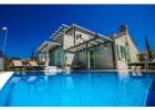 Luxury villa in Ližnjan