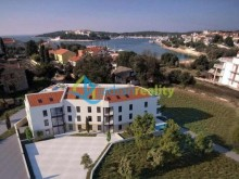 New apartments near Medulin