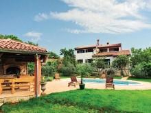 Villa in Ližnjan