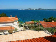 Two apartments near Umag