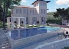 Exclusive villa in Castiglioncello