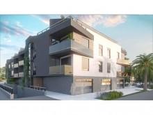 Modern apartments in Medulin by the sea, real estate Croatia