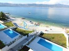 Holiday apartments on Ciovo