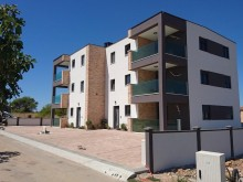 New apartments on Vir