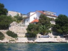 Villa on Hvar