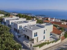 Villas in Makarska Riviera