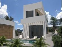 Villa in Vinisce