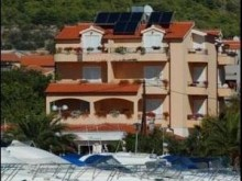 Hotel at Sibenik