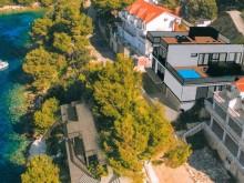 Villa on island Lastovo