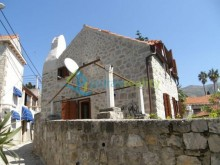 House in the town of Cavtat